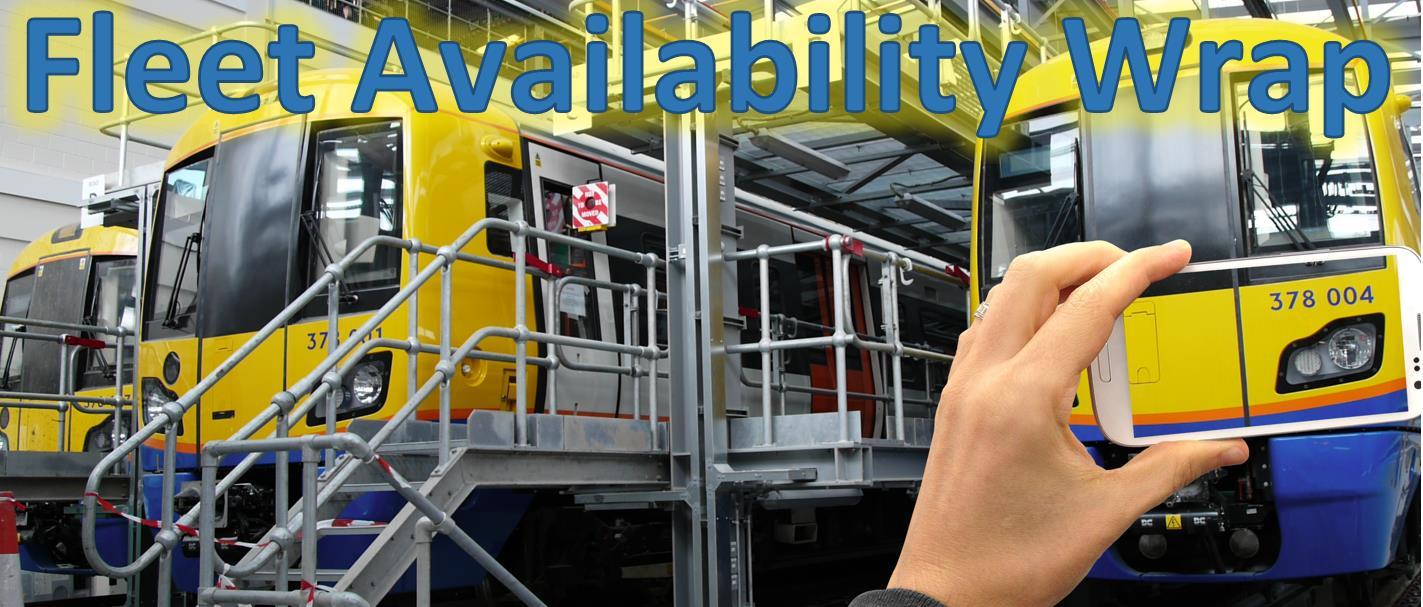 Fleet Availability Wrap
